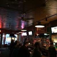 Photo taken at Teddy's Tavern by Toby C. on 2/17/2017
