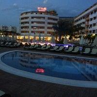 5/2/2013 tarihinde Tuncay Altun P.ziyaretçi tarafından My Home Resort'de çekilen fotoğraf