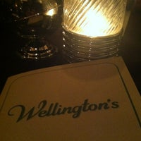 Photo taken at Wellington's by Peter B. on 12/2/2012