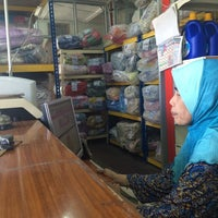 Photo taken at SN Villa Laundry & Dry Cleaning by kyri3z4 on 10/30/2014