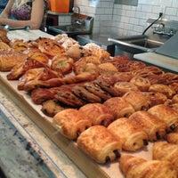 5/27/2013 tarihinde khonkaender k.ziyaretçi tarafından Croissanteria'de çekilen fotoğraf