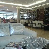 11/20/2012 tarihinde Umut D.ziyaretçi tarafından Niza Park Otel'de çekilen fotoğraf