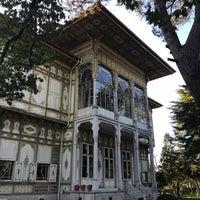 10/18/2017 tarihinde Dilara D.ziyaretçi tarafından Abdülmecid Efendi Köşkü'de çekilen fotoğraf