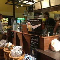 Photo taken at Starbucks by Chrono T. on 7/8/2013