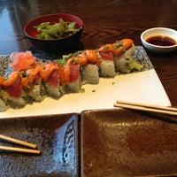 Photo taken at Sushi Para II by Ceren R. on 2/9/2013
