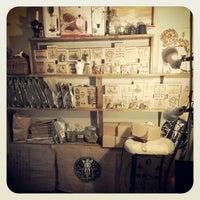 Photo taken at Brew cabinet bar by Olya Z. on 2/14/2014