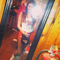 Photo taken at Hooters of Princeton by Claire P. on 12/23/2012