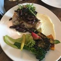 Das Foto wurde bei Restaurante Cedrón von Alberto A. am 11/2/2017 aufgenommen