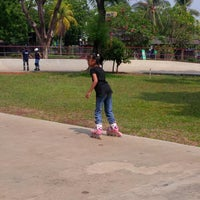 Photo taken at Dunia Inline Skate by Ft_ B. on 11/8/2015