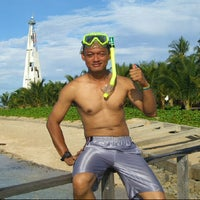 Photo taken at Pulau Ayer by indra s. on 11/11/2012