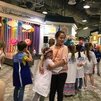 Снимок сделан в КидБург пользователем Ирина Н. 6/26/2017