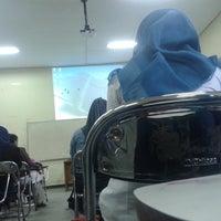 Photo taken at Laboratorium Hama dan Penyakit Tumbuhan (HPT) by Nurfina F. on 3/15/2014