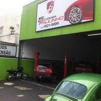 Photo taken at Scuderia Paulinho by Sheldon S. on 4/5/2013