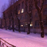 Photo taken at Школа № 51 by Vita L. on 3/11/2013
