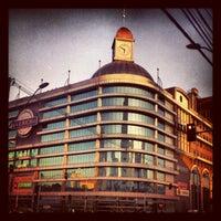 Foto tirada no(a) Shopping Estação por Rafael Maciel V. em 10/18/2012