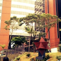 Foto tirada no(a) Comunicação e Marketing por Luiz Henrique F. em 3/14/2013