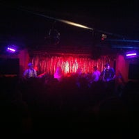 Photo taken at Spazio 211 by Victor D. on 1/26/2013