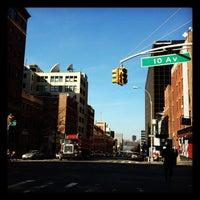 Photo taken at Fresco 57 by Paul D. on 11/26/2012