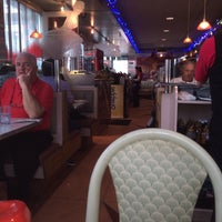 Photo taken at Yesterday's Diner by Paul D. on 12/22/2013