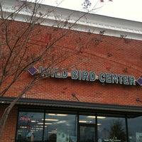 Photo taken at Wild Bird Center by Kurmh on 11/30/2012