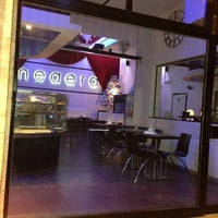 Photo taken at NeaEra Lounge Bar by Alessio P. on 12/31/2012