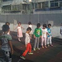 Photo taken at 江滨新寓幼儿园 by njhuar on 9/9/2013