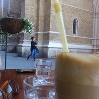 Photo taken at Atina by Ljup. .. on 6/15/2013