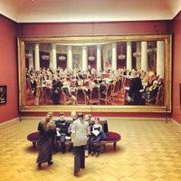 Снимок сделан в Русский музей пользователем Mary G. 2/10/2013