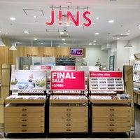 Photo taken at JINS 浜松メイワン店 by nejimi on 8/8/2016