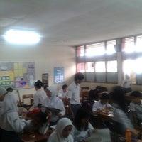 5/15/2013에 Rona I.님이 SMA Negeri 25 Bandung에서 찍은 사진