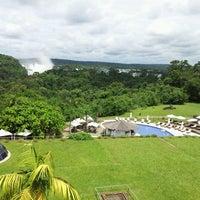 Foto tomada en Sheraton Iguazú Resort & Spa por Natacha E. el 3/6/2013