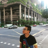 Photo taken at One George Street by Niti T. on 8/22/2015