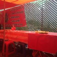 Photo taken at Barbacoa Don Charly by Zazu M. on 9/13/2015
