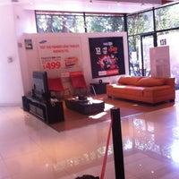 11/18/2013 tarihinde Zazu M.ziyaretçi tarafından Cablevisión'de çekilen fotoğraf