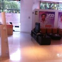 11/17/2012 tarihinde Zazu M.ziyaretçi tarafından Cablevisión'de çekilen fotoğraf