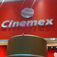 Photo taken at Cinemex by Zazu M. on 1/28/2013