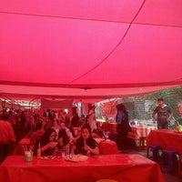 Photo taken at Barbacoa Don Charly by Zazu M. on 1/31/2016