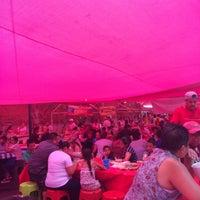 Photo taken at Barbacoa Don Charly by Zazu M. on 4/17/2016