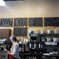 Photo taken at Mystic Coffee Roaster by Dann D. on 5/12/2013