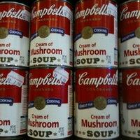 Foto tomada en Taste of America por Senen t. el 12/5/2012