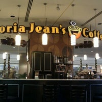 Photo taken at Gloria Jean's Coffees by Cagdas D. on 1/13/2013