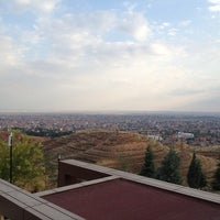 7/18/2013 tarihinde Özlem A.ziyaretçi tarafından Grand Altuntaş Hotel'de çekilen fotoğraf