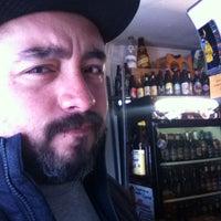 Photo taken at La Barra Drinks by El Capitán C. on 12/28/2014
