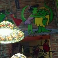 Photo taken at Salty Iguana by Jeff N. on 12/31/2012