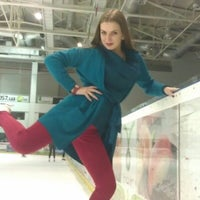 Foto diambil di Айс Холл / Ice Hall oleh Катрин П. pada 11/13/2012