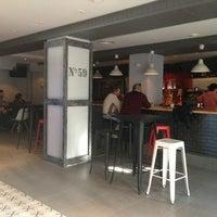Photo taken at Pub El Cordobes by Pedro M. on 2/28/2013