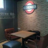 Photo taken at Pub El Cordobes by Pedro M. on 7/15/2014