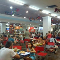 Photo taken at Atlântico Shopping by Clovis J. on 12/15/2012
