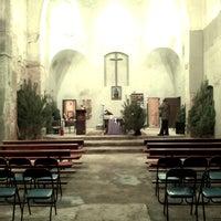 Photo taken at Римо-католицький костел св. Йосипа / Roman Catholic Church by Denys D. on 12/22/2012