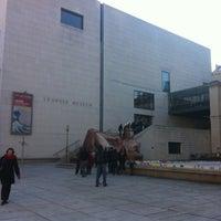 Das Foto wurde bei Leopold Museum von Connie H. am 12/9/2012 aufgenommen